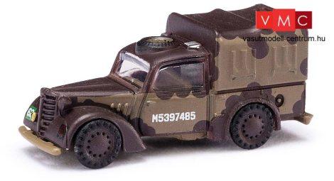 Busch 200115330 Austin Tilly katonai teherautó (N)