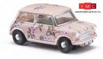 Busch 200120235 Mini Morris, M&S Floral (N)