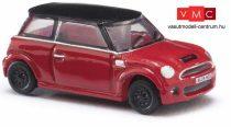 Busch 200120273 Mini, piros (N)