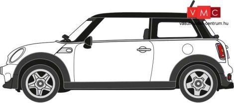 Busch 200120280 New Mini, fehér (N)