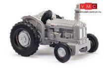 Busch 200124677 Fordson traktor, matt szürke (N)