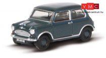 Busch 200128866 Mini Cooper, RAF - fekete (N)