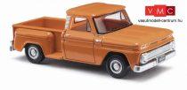 Busch 201120891 Chevrolet Stepside Pick-up, narancs (H0)