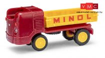 Busch 210008500 Multicar M21, Minol (H0)