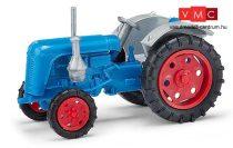 Busch 210010124 Famulus traktor, kék (H0)