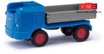 Busch 211003302 Multicar M21 billencs, kék (TT)