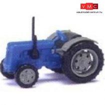 Busch 211006713 Famulus traktor, kék/szürke (N)