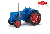 Busch 211006801 Famulus traktor, kék (TT)