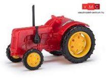 Busch 211006802 Famulus traktor, piros (TT)