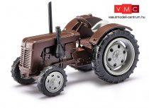 Busch 211006804 Famulus traktor, barna/szürke (TT)