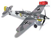Busch 25009 Messerschmitt Bf 109 G2 - Luftwaffe Nahaufklärungsgruupe 11 (H0)