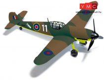 Busch 25011 Messerchmitt Bf 109 F4 RAF (H0)