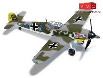 Busch 25014 Messerschmitt Bf 109 F4/B repülőgép, Luftwaffe (H0)