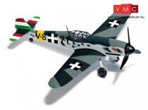 Busch 25018 Messerschmitt Bf 109 G6 repülőgép, Magyar Királyi Honvéd Légierő (H0)