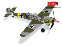 Busch 25056 Messerschmitt Bf 109 G2 Johannes Steinhof, Luftwaffe (H0)