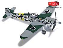 Busch 25058 Messerschmitt Bf 109 F2 - Luftwaffe Hans Phillip (H0)