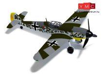 Busch 25059 Messerschmitt Bf 109 Adolf Galland (H0)