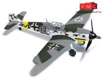 Busch 25060 Messerschmitt Bf 109 G2 repülőgép, Luftwaffe - Günther Rall (H0)