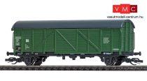 Busch 32101 Fedett pályafenntartási teherkocsi, Leipzig sorozat, DR (E4) (TT)