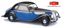 Busch 40277 EMW 327 Coupé 1952, kék - CMD (H0)