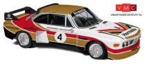 Busch 40309 BMW 3,5 CSL Nr.4 versenyautó (H0)