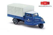 Busch 40603 Tempo háromkerekű teherautó Papierfabrik (H0)