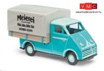Busch 40917 DKW 3=6 (1956) platós, Meierei (H0)