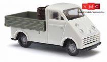 Busch 40927 DKW 3=6 platós furgon, rakománnyal (H0)