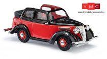 Busch 41204 Ford Eifel, fekete/piros (H0)