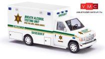 Busch 41800 Ford E-350 Sheriff (H0)