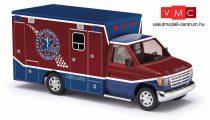 Busch 41840 Ford E-350 mentőautó, Raytown Ambulance (H0)