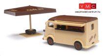 Busch 41903 Citroen H (1958), Café HY (H0)