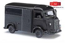 Busch 41917 Citroen H, dobozos rendőrségi jármű (H0)