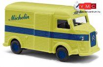 Busch 41923 Citroen H dobozos, Michelin (H0)