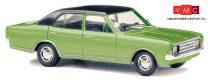 Busch 42017 Opel Rekord C, zöld (H0)