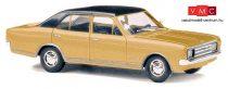 Busch 42018 Opel Rekord C, arany (H0)