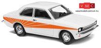 Busch 42107 Opel Kadett C Swinger - fehér (H0)