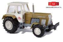 Busch 42815 Fortschritt ZT 303 (1967) traktor, Interflug (H0)