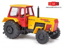 Busch 42824 Fortschritt ZT 303 traktor, Graubner Transport (H0)