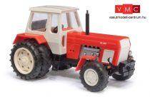 Busch 42829 Fortschritt ZT 303 (1967) traktor, dupla hátsó gumikkal (H0)
