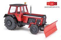 Busch 42835 Fortschritt ZT300 traktor, Bundeswehr (H0)