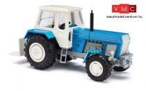 Busch 42845 Fortschritt ZT 303 traktor, csörlővel (H0)