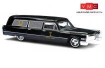 Busch 42919 Cadillac Station Wagon, halottaskocsi (H0)