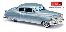 Busch 43433 Cadillac, metál színben - ezüstkék (H0)