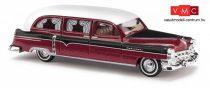 Busch 43459 Cadillac Station Wagon (1952), halottaskocsi (H0)