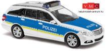 Busch 44268 Mercedes-Benz E-Klasse T-Model, Autobahnpolizei - fehér (H0)