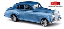 Busch 44426 Rolls-Royce Silver Cloud, metál színben - kék (H0)