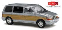 Busch 44623 Plymouth Voyager, ezüst (H0)