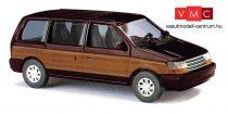 Busch 44624 Plymouth Voyager, barna (H0)