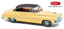 Busch 44702 Buick 1950, kétszínű (H0)